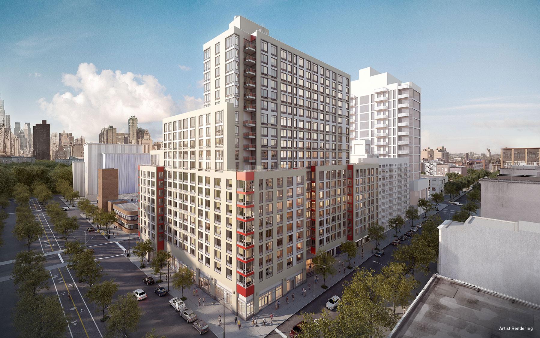 Qlic Apartment Rentals Long Island City Ny